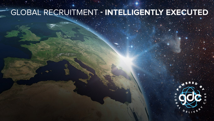 Global Recruitment from Provide