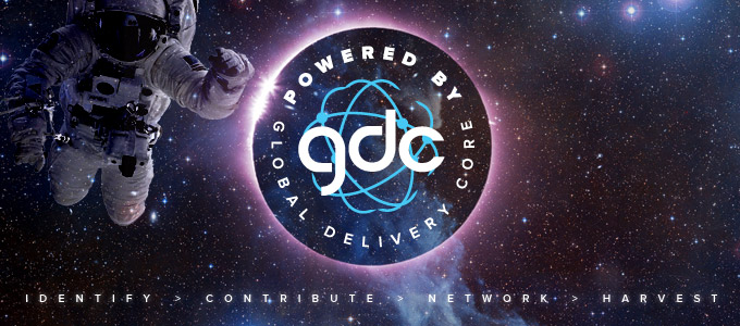 Provide Recruitment - Powered by Global Delivery Core