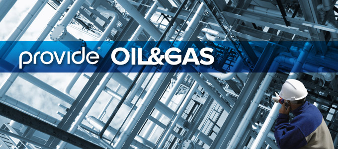 Provide recruitment for oil and gas industry