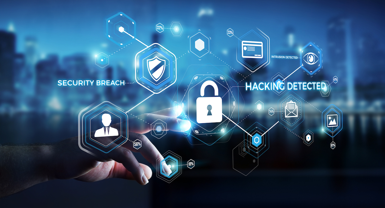Cyber security skills